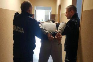 У Польщі поліцейські обстріляли групу українців та грузинів, що на них напали