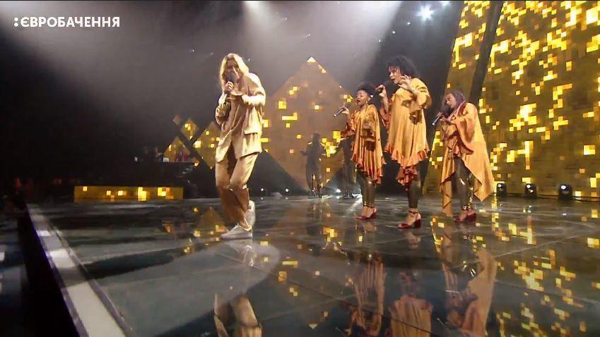 Вфинале Нацотбора на«Евровидение» разгорелся скандал сАндреем Данилко