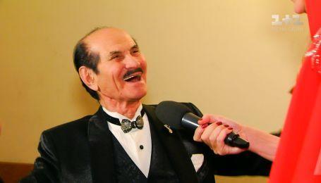 Григорий Чапкис рассказал, как будет праздновать 88-й день рождения