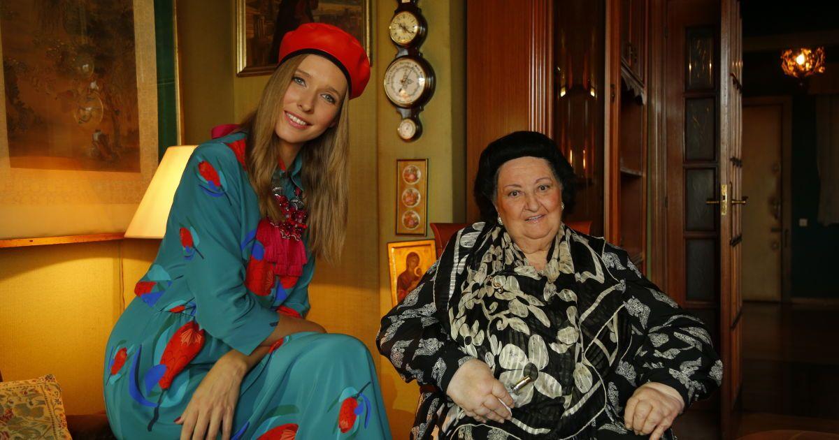 Руслана певица есть шлюха ющенка