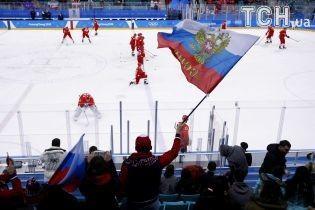 Россиянам не разрешили пройти под национальным флагом на закрытии Олимпиады