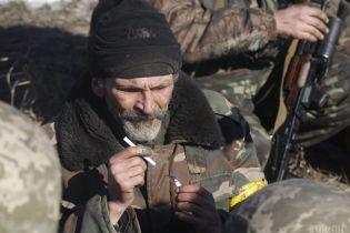 Украинская армия поднялась в рейтинге лучших в мире