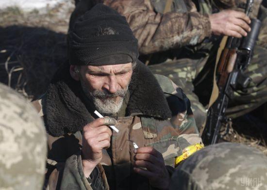 Українська армія зміцнила позиції у рейтингу найкращих у світі