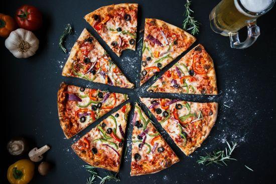 """До сухпаю американського солдата додадуть піцу """"Пепероні"""""""
