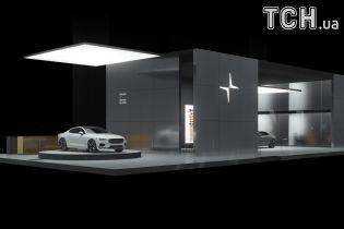 Volvo эффектно оформит премьеру электрического суббренда