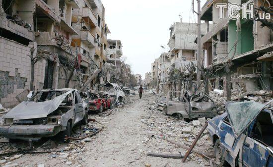 Подробиці конфлікту довкола Сирії. П'ять новин, які ви могли проспати