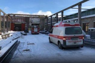 В Естонії на підприємстві загинув робітник-українець