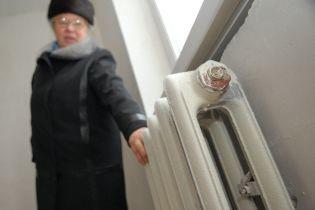 У Харкові досі не відновили тепло після масштабної аварії