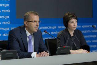 У ГПУ пояснили зняття санкцій з Клюєва і пообіцяли відправити під суд Лукаш