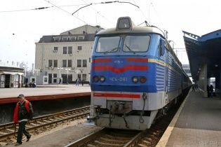 """""""Укрзализныця"""" запускает прямой поезд к морю"""