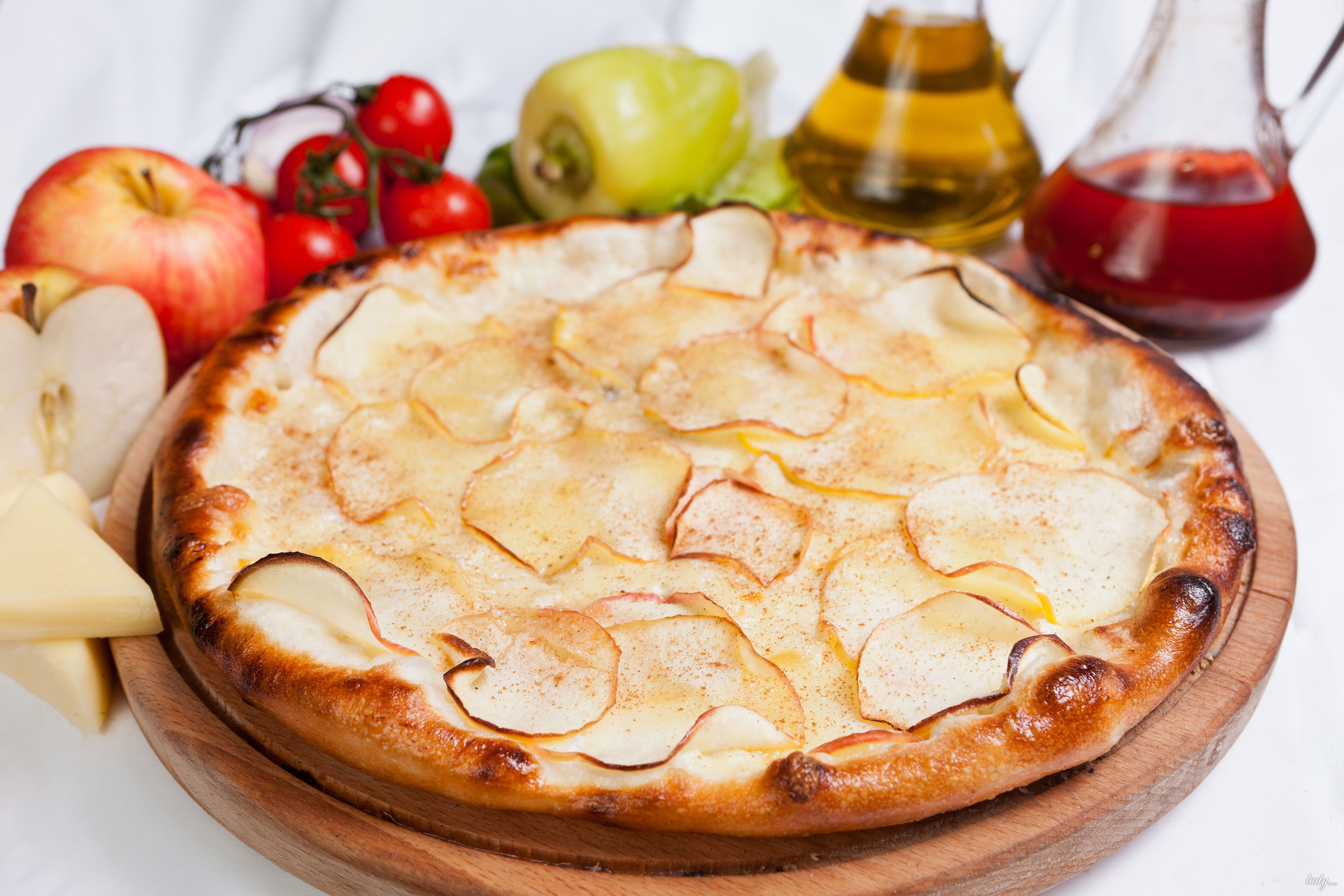 яблоки, еда, блюда_1