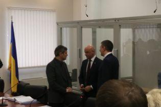 Апеляційний суд не змінив запобіжного заходу Труханову