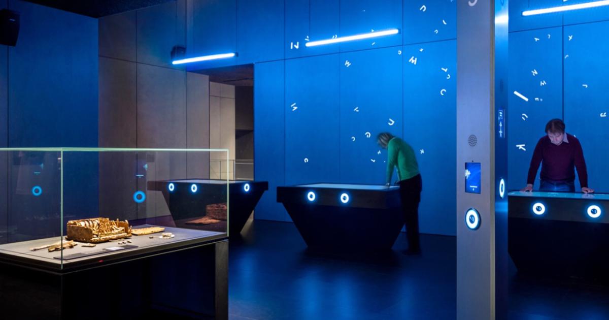 Шпигунські ігри, допити та розвідштаби: у Нью-Йорку запрацював Музей таємних агентів