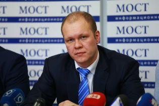 """Нардеп от """"Народного фронта"""" должен банкам как поручитель свыше 4,8 миллиарда гривен"""