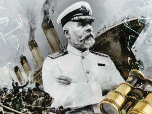 """Как ключ и жадность утопили """"Титаник"""""""