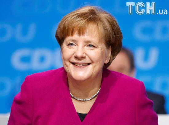 Партія Меркель підтримала коаліційну угоду із соціал-демократами