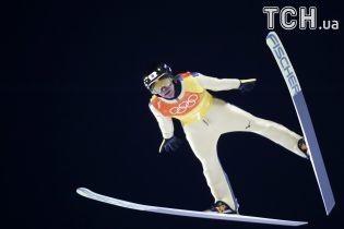 Рекордсмен зимних Олимпиад собирается на свои девятые Игры