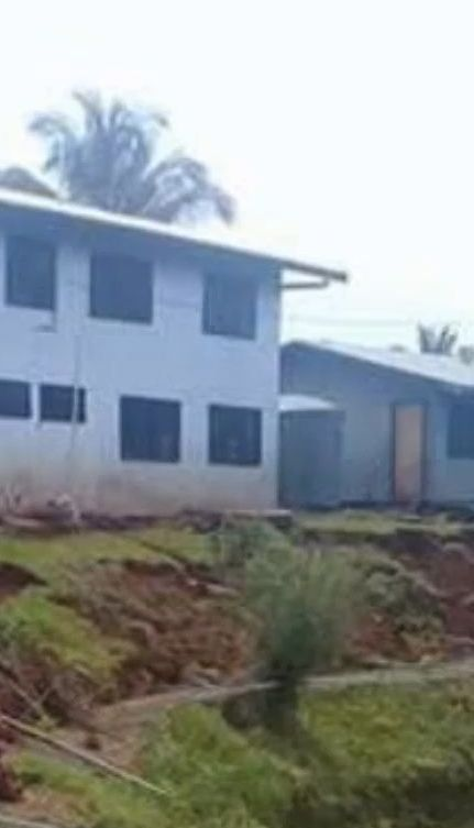 Папуа-Нову Гвінею сколихнув потужний землетрус, є загиблі