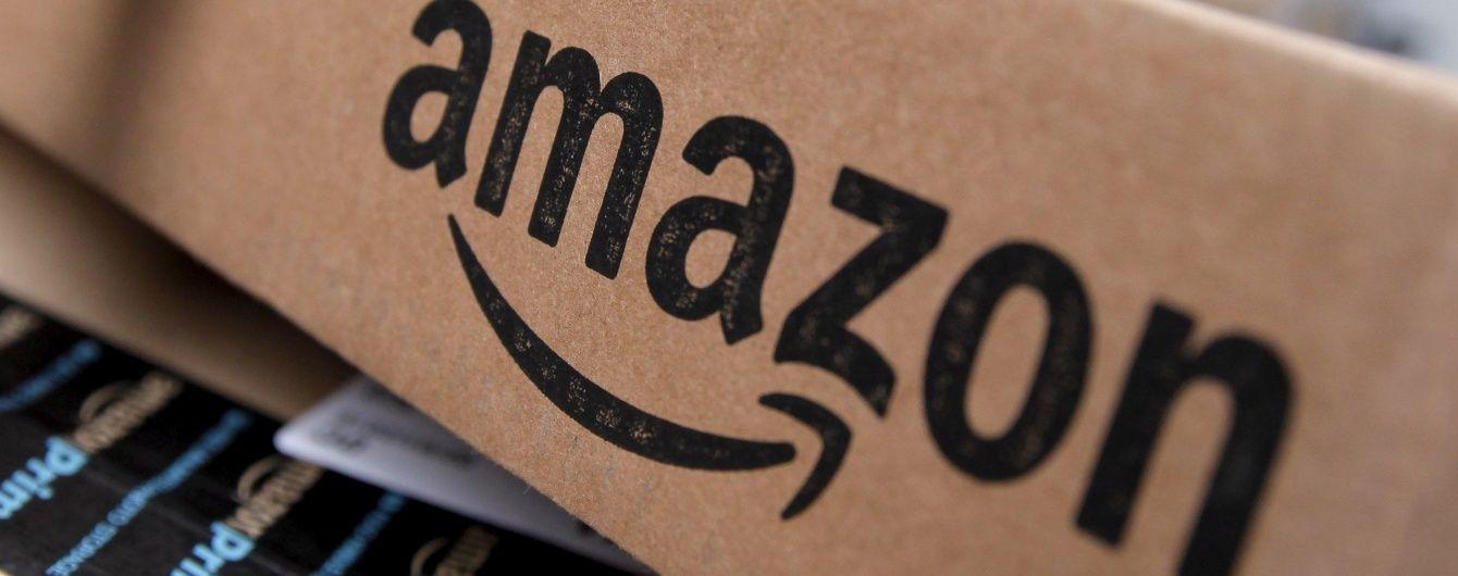 Європейський союз оштрафував Amazon на 250 млн євро за несплату податків