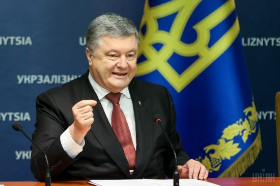 Порошенко затвердив річну програму співробітництва України з НАТО