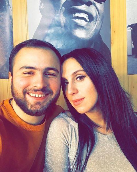 Вагітна Джамала з чоловіком_2