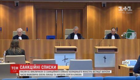 Суд ЕС рассматривает требование Андрея Клюева отменить санкции против него