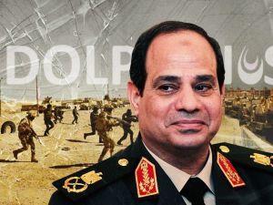 Хто заважає Єгипту стати газовою наддержавою