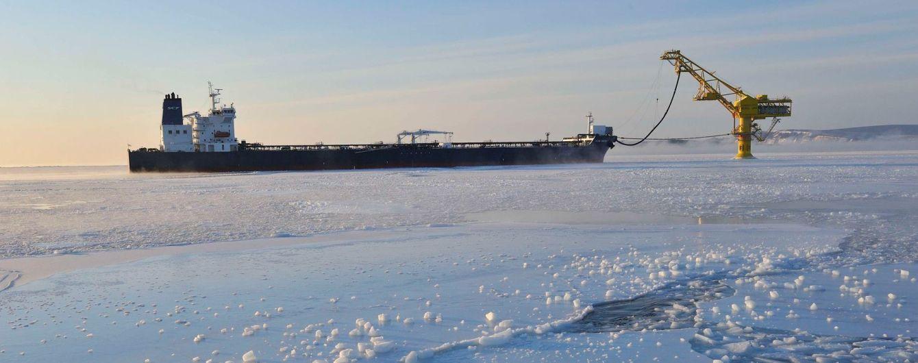 Exxon Mobil выходит из совместных с Россией нефтяных проектов