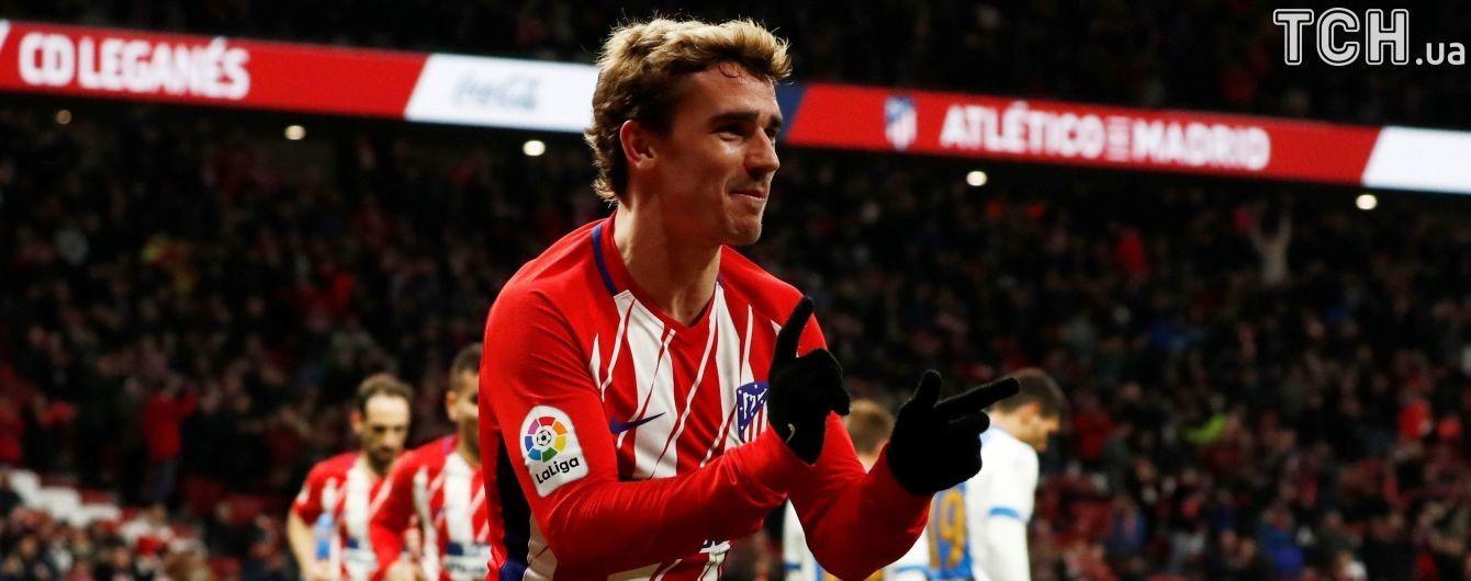 """Лидер """"Атлетико"""" остается в клубе, несмотря на интерес со стороны """"Барселоны"""""""