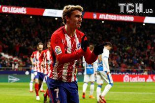 """Лідер """"Атлетіко"""" залишається у клубі, попри зацікавленість з боку """"Барселони"""""""
