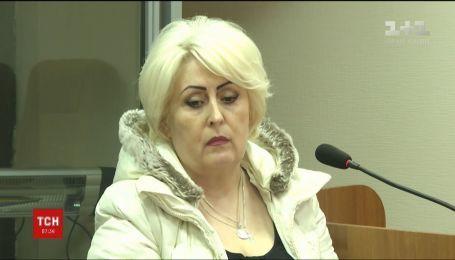 Підозрювану в сепаратизмі екс-мера Слов'янська Нелю Штепу знов немає кому судити