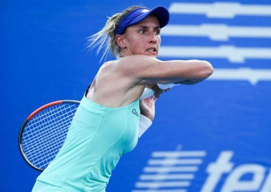 Тенісистка Цуренко без проблем вийшла до чвертьфіналу турніру в Акапулько