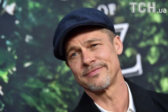 Бред Пітт зіграє дублера Ді Капріо у новому фільмі Тарантіно