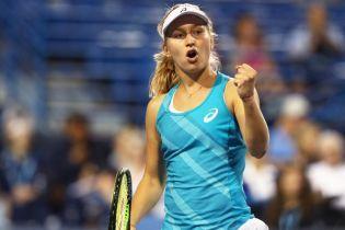 Австралийская теннисистка разъярилась и едва не убила болбоя ракеткой