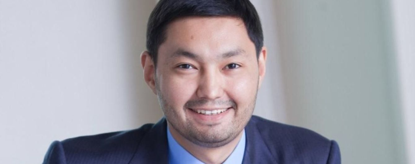 Кенес Ракишев: IT-бизнесмен в нефтяном Казахстане