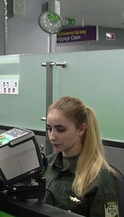 Украина усилит контроль за въездом в страну граждан России