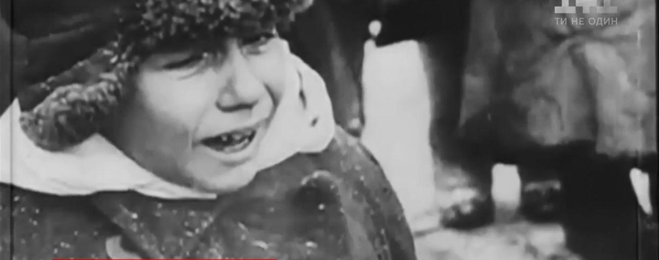 Забытые страницы истории: 75 лет назад немцы и венгры убили несколько тысяч селян на Черниговщине