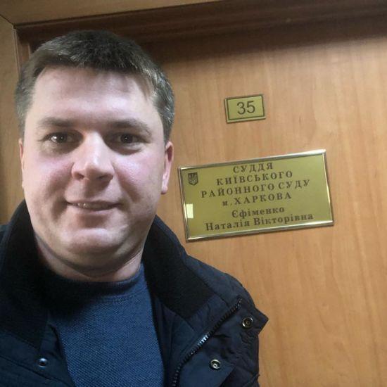 У Харкові звільнили з-під варти підозрюваного у сепаратизмі соратника Медведчука