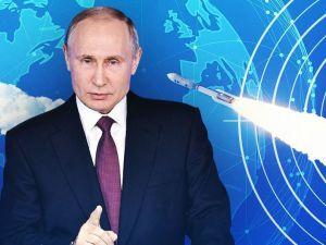 Зоряні війни Путіна
