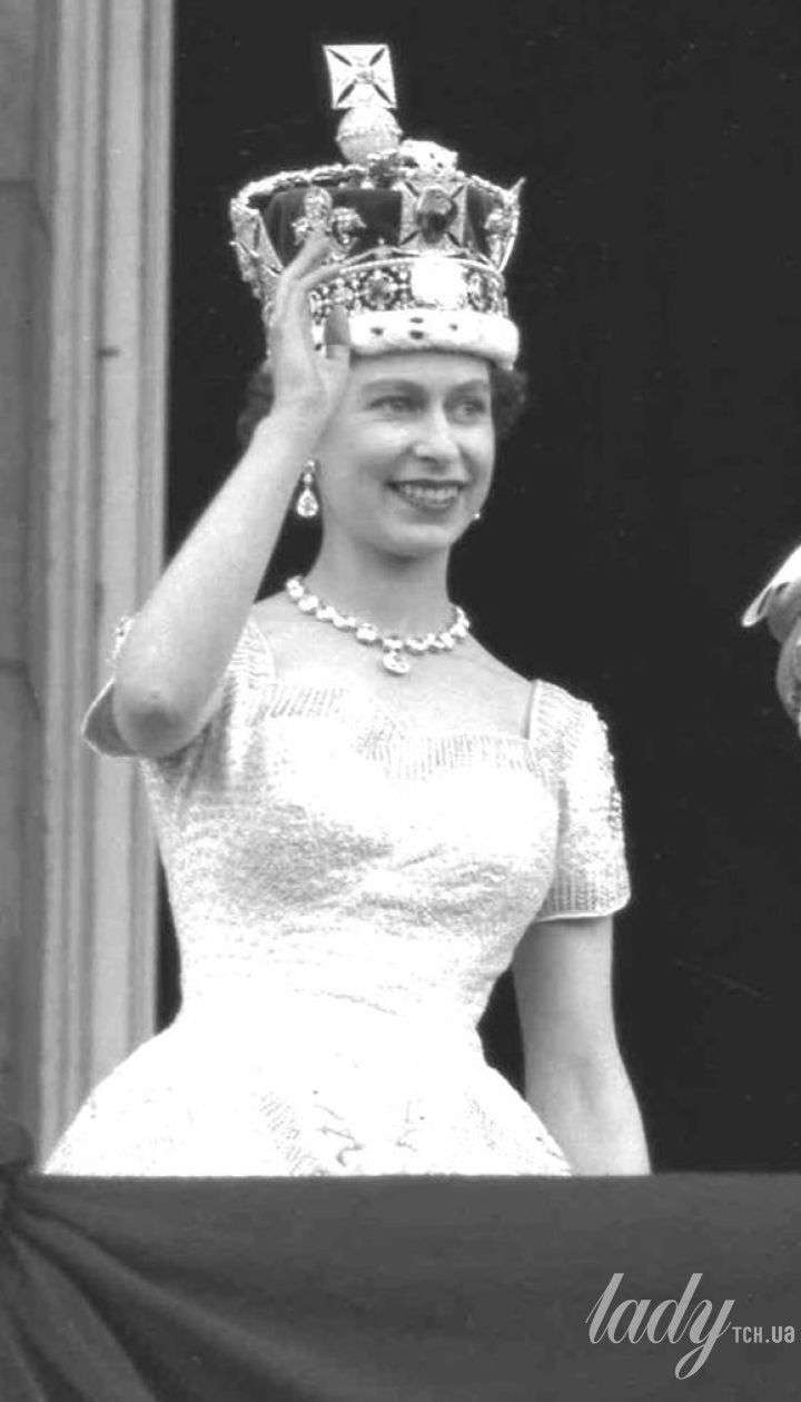Коронация королевы Елизавета II - 2 июня 1953 года, Вестминстерское аббатство / © Associated Press