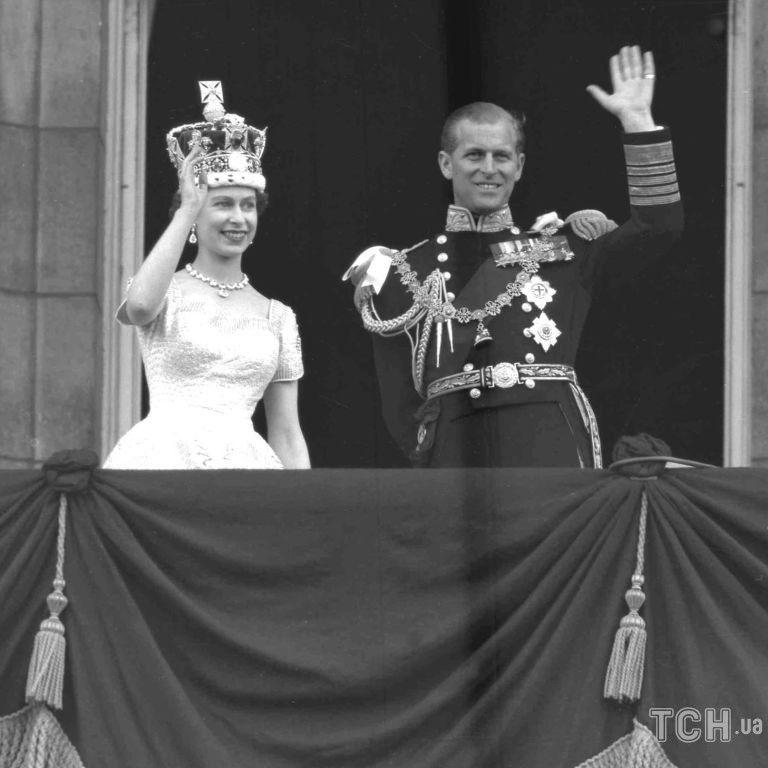 Боже, храни королеву: 68 лет назад Елизавета II взошла на престол