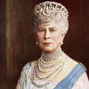 История жизни и любви бабушки королевы Елизаветы II – Марии Текской