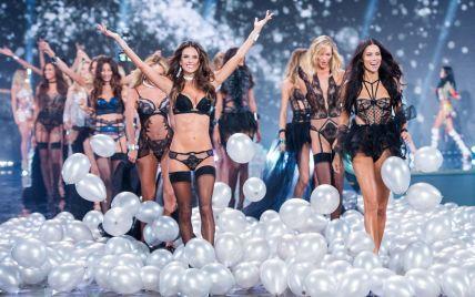 """""""Ангелы"""" Victoria's Secret: ветераны и новобранцы. Инфографика"""