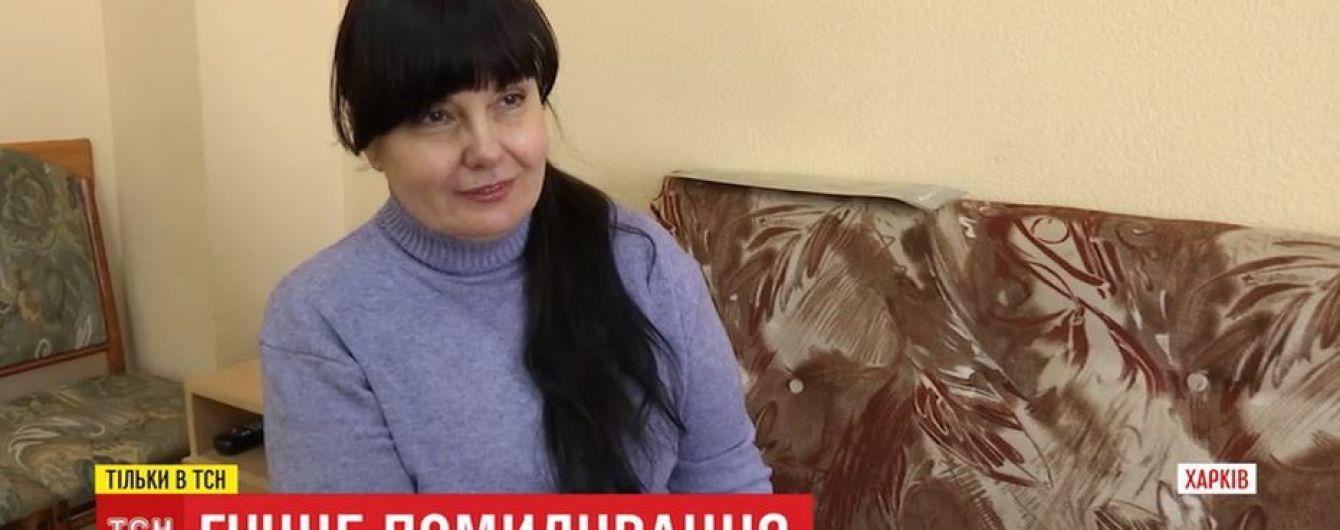 Помилувана Порошенком довічно ув'язнена першою справою хоче відвідати церкву
