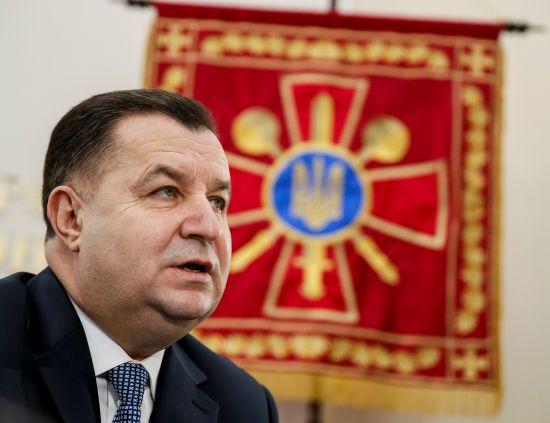 Полторак розповів, чи буде в Україні нова хвиля мобілізації
