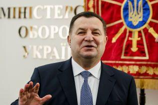 Полторак раскрыл больше подробностей о начале нового формата деокупации Донбасса