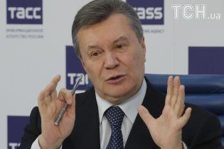 """Американські слідчі встановили схему виводу коштів з України """"сім'єю Януковича"""" – Buzzfeed"""