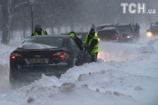 """""""Звір зі Сходу"""" засипав Європу снігом і сильно приморозив. Кліматолог попередив про зміни"""