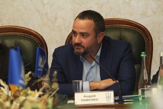 НАБУ заподозрила нардепа и главу ФФУ Павелко в незаконном обогащении