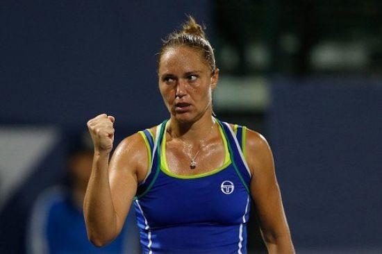 Українська тенісистка Бондаренко пробилася до фіналу престижного турніру в США